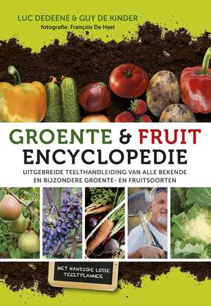 Foto: De Groente en Fruit encyclopedie